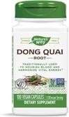 Dong Quai 100 Caps, Nature's Way