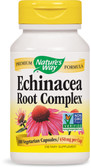 Echinacea Root Complex 100 Caps, Nature's Way , UK Shop