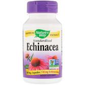 Echinacea Standardized Extract, 60 Caps, Nature's Way