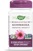 UK buy  Echinacea Standardized Extract, 60 Caps, Nature's Way
