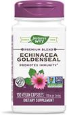 Echinacea Goldenseal 450mg 100 Caps, Nature's Way, UK Shop