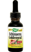 Echinacea-Goldenseal Extract w/Glycerine 1 oz, Nature's Way