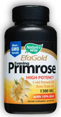 EPO 1300 mg Gold 60 Softgels Nature's Way Evening Primrose