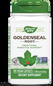 Goldenseal Herb, 100 Caps, Nature's Way