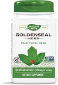 Buy Goldenseal Herb 180 Caps, Nature's Way, Anti-Inflammatory, UK Shop