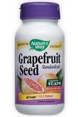 Grapefruit Standardized 60 VCaps Nature's Way