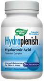 Hydraplenish Hyaluronic Acid 30 Veggie Caps, Nature's Way