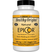 EpiCor 500 mg 150 Caps Healthy Origins, UK Store