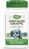 UK Buy Oregon Grape Root, 100 Caps, Nature's Way