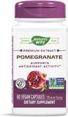 UK Buy Pomegranate Standardized Extract, 60 Caps, Nature's Way