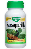 Nature's Way, Sarsaparilla 100 Caps