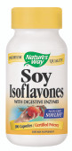 Soy Isoflavone 100 Caps, Nature's Way