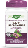 UK Buy Soy Isoflavone Standardized, 60 Caps, Nature's Way