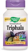 Triphala Standardized 90 vCaps, Nature's Way, UK Store