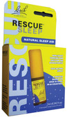 Rescue Sleep 7 ml, Bach Flower UK Supplements