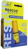 Rescue Sleep 7 ml, Bach Flower UK Supplements