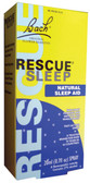 Rescue Sleep 20 ml, Bach Flower