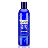 UK Buy Jason, Thin to Thick, Extra Volume Shampoo, 8 oz