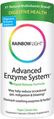 Advanced Enzyme System, 180 Caps, Rainbow Light