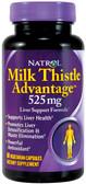 Milk Thistle Advantage 60 Tabs, Natrol, Liver Health