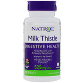UK Buy Milk Thistle Advantage, 60 Tabs, Natrol, Liver