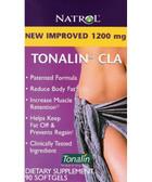 Tonalin CLA 1200mg 90 Softgels, Natrol, Reduce Body Fat