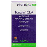 UK Buy Tonalin CLA 1200mg 90 Softgels, Natrol