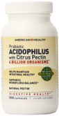 Acidophilus 100 Caps, American Health, Digestion, UK Supplements