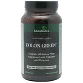 Colon Green 150 Caps, Futurebiotics