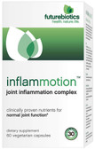 Inflammotion 60 Caps, Futurebiotics, Joint Inflammation