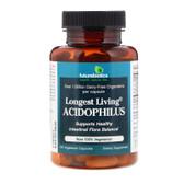 Longest Living Acidophilus, 100 Caps, Futurebiotics