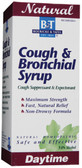 Cough & Bronchial Syrup 8 oz, Boericke & Tafel