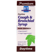 UK Buy Cough & Bronchial Syrup, 8 oz, Boericke & Tafel