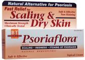 Psoriaflora Cream 1 oz, Boericke & Tafel, Psoriasis