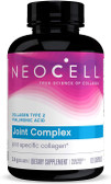 ImmuCell Collagen Type 2, 120 Caps, Neocell
