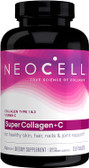Buy UK Super Collagen+C 250 Tabs, Neocell, Skin Hair Nails, UK Shop