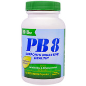 PB 8 Pro-Biotic Acidophilus 120 Caps, Nutrition Now, UK Shop