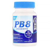 UK Buy PB 8 Pro-Biotic Acidophilus 60 Caps, Nutrition Now