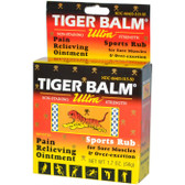 Tiger Balm Ultra Strength 1.7 oz, Prince Of Peace, Pain Relief