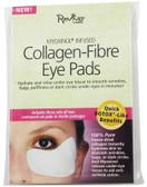Collagen-Fibre Eye Pads w/ Myoxinol 3 Pairs, Reviva Labs, UK