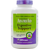 AbsorbAid 240 vCaps Nature's Sources, Digestive, UK