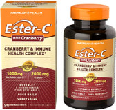 UK buy Ester-C Immune UT Formula, 90 Caps, American Health