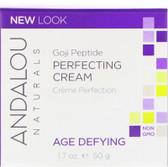 Super Goji Peptide Perfecting Cream 1.7 oz, Andalou, UK Shop