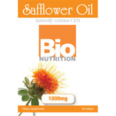 Safflower 1 000mg 90 Softgels, Bio Nutrition