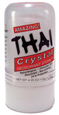 Thai Deodorant Stick 4.25 oz Deodorant Stones