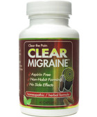 Clear Migraine 60 Caps Clear Products