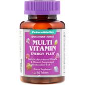 MultiVitamin Energy Plus for Women, 60 Tabs, Futurebiotics