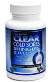 Buy Clear S.H.U.T.I. Shingles 60 Caps, UK Shop