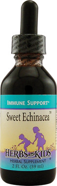 Sweet Echinacea No Alcoh 2 oz, Herbs For Kids, UK Store