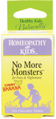 No More Monsters Banana 125 Tabs, Herbs For Kids